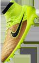 Die neuen Nike Magista