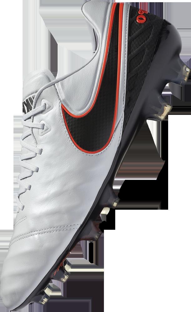 Die neuen Nike Tiempo 6