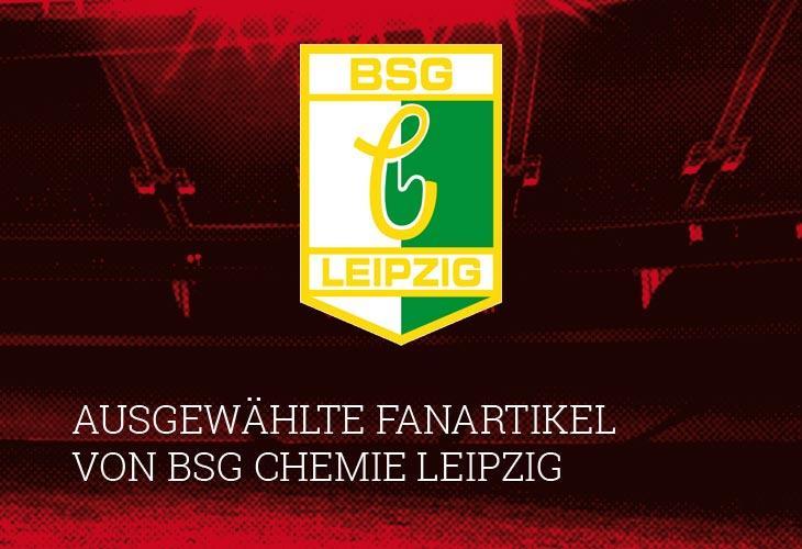 BSG Chemie Leipzig Fanartikel im Onlineshop