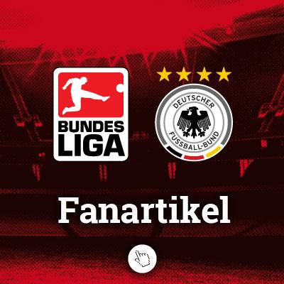 Fanartikel deiner Lieblingsmannschaft (u.a. RB Leipzzig, FC Bayern München oder BSG Chemie Leipzig) im Onlineshop!