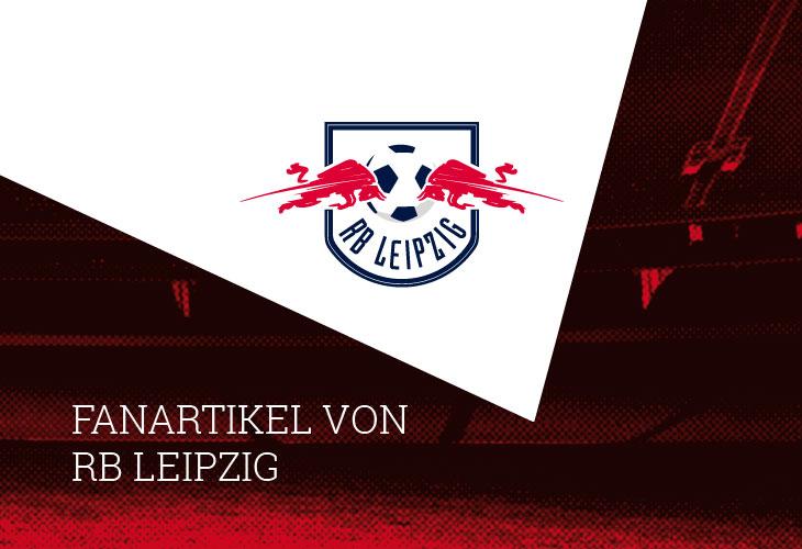 RB Leipzig Fanartikel im Onlineshop
