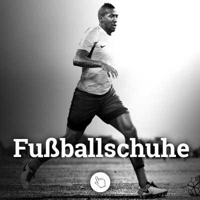 Alle Fussballschuhe - online im Shop verfügbar
