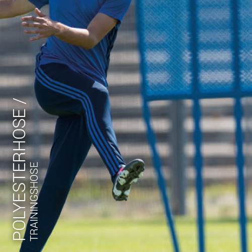 Übersicht Nike und Adidas Trainingshosen - Teamwear