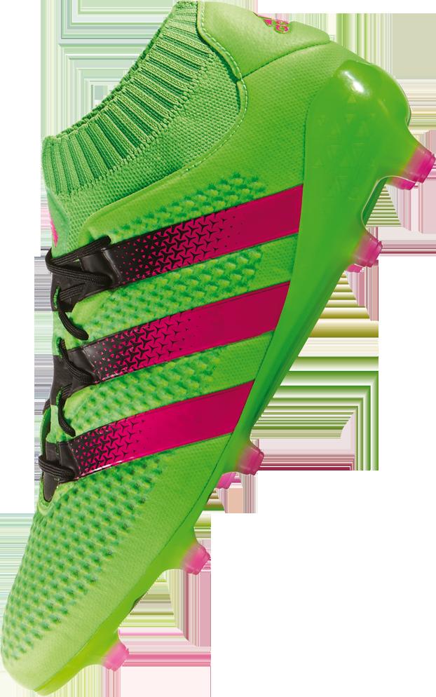 Die neuen Adidas ACE 16 Modelle