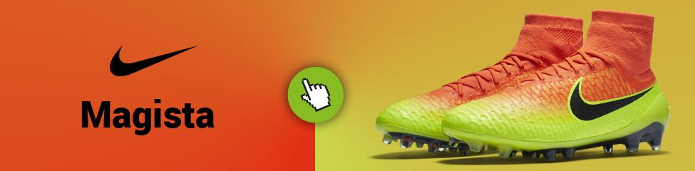 Die neuen Nike Magista Fussballschuhe - jetzt online verfügbar!