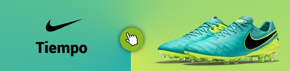 Die neuen Nike Tiempo 6 Fussballschuhe - jetzt online verfügbar!