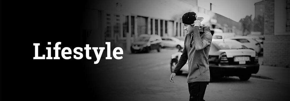 Lifestyle. Nike.