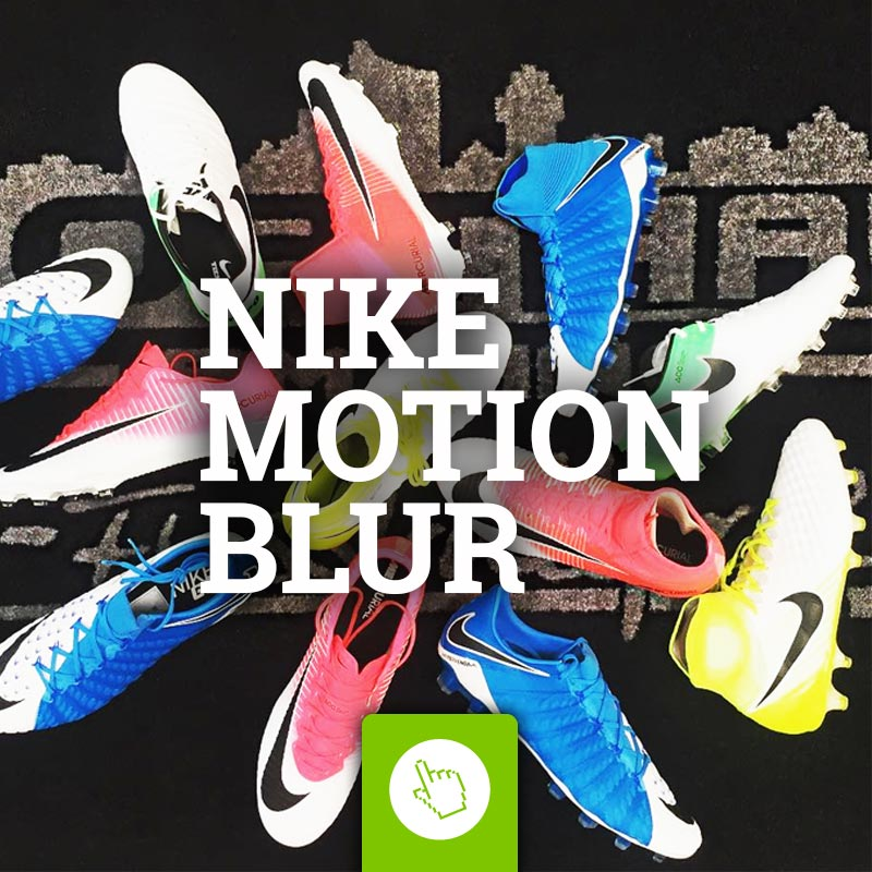 Nike Motion Blur Pack - jetzt online shoppen