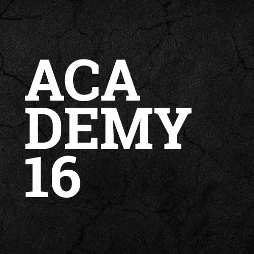 komplette Nike Academy 16 Teamlinie