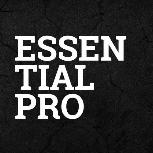 komplette Puma Essential Pro Teamlinie