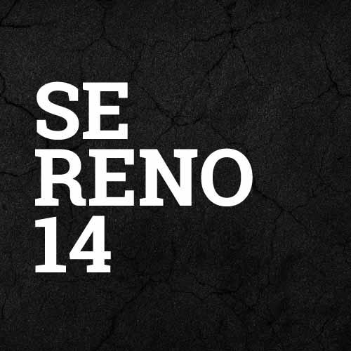 komplette Adidas Sereno 14 Teamlinie