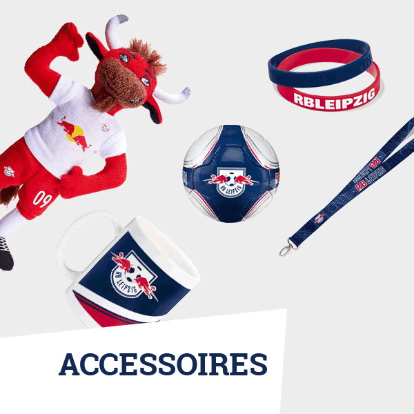 RB Leipzig Accessoires