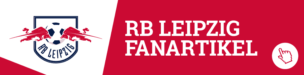 Fanartikel von Rasenballsport Leipzig! Bei uns bekommst du alle Fanartikel des Fussballvereins RB Leipzig.