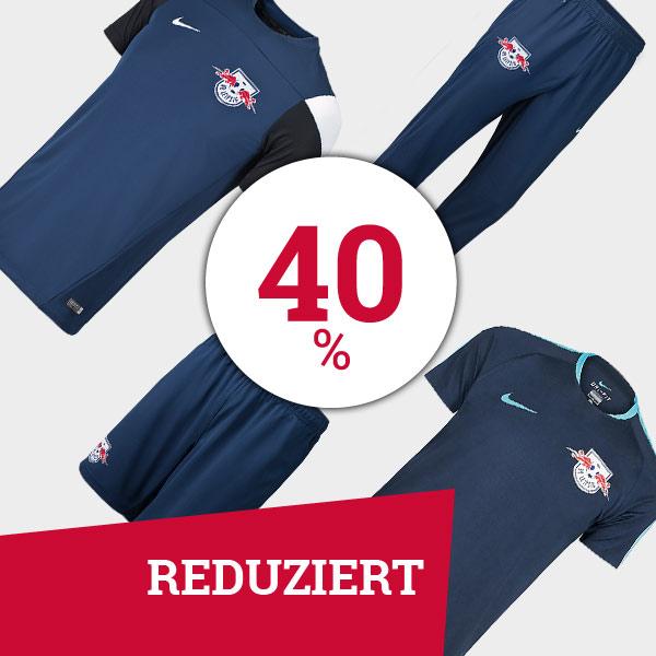 RB Leipzig Nike Trainingsbekleidung