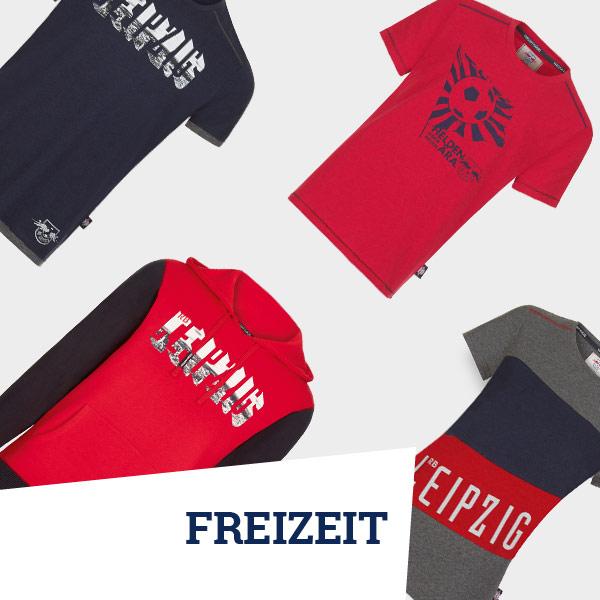 Red Bull Leipzig Freizeittextilien